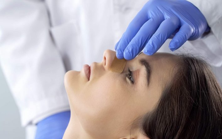 Tips for Choosing a Rhinoplasty Surgeon for Your Nose Job