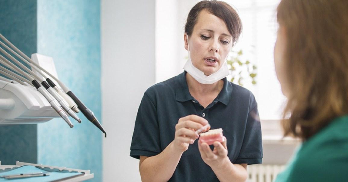 Benefits of Minor Dental Surgeries