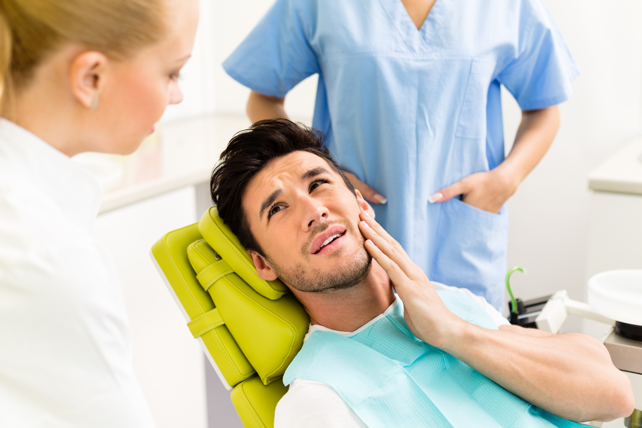 Dental Health Signs You Must Not Ignore